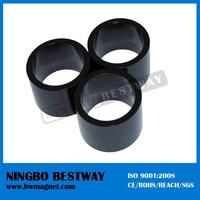 Super strong radial magnetization neodymium ring magnet