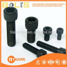 Hex Socket Cap Screws DIN912