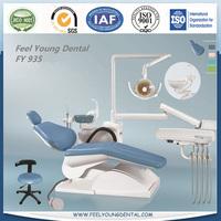 led cube lighting dental chair