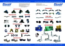 High Quality Chassis Spare Parts For Truck