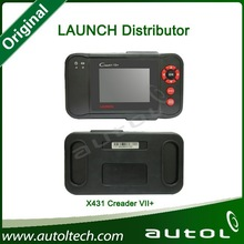 Super OBD2 Code Scanner Launch X431 Creader VII+ Creader 7+ from Autol Company