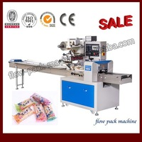 Automatic plastic roll film packaging machinery (Best price)