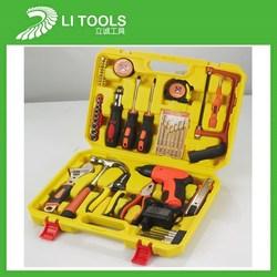 Hot sale car wash tyre repair tool kit for motorcycle