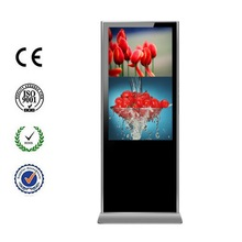 Shopping mall cheap portable android wifi dvd video player for advertising
