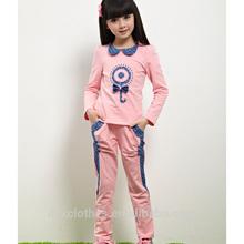 Kız bebek butik giyim setleri, toptan butik küçük kızlar yeniden giysi kıyafet rahat elbiseler