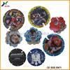 mini plastic puzzle/tazo toy/puzzle card