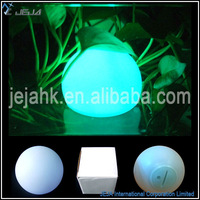 Garden decortion steady or multicolor changing led light