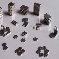 high-quality permanent neodymium magnet/n52 monopole strong neodymium/
