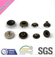 15mm Metal Bulk Snaps