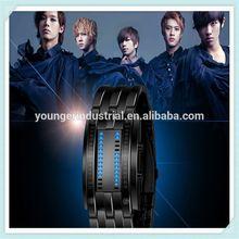 Fashion sport water resistant 30m, digital wrist watch