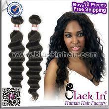 Guangzhou Wholesale New Arrival human hair extension best human hair bulk