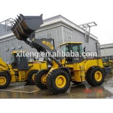 xcmg 5 ton wheel loader zl50g
