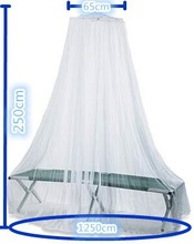 round mosquito nets/princess umbrella bed canopy with c Free public welfare /supply africa , Mosquiteros ,Moustiquaires
