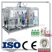 dairy making machine production line
