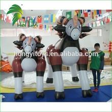 inflatable animal costumes,Inflatable animal,inflatable ram