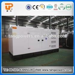 650kva sondproof electric generator China manufacturer