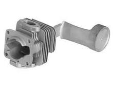 BC-0333 custom magnesium die casting parts professional industry