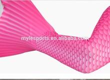 MYLE factory christmas gift nice design mermaid tail