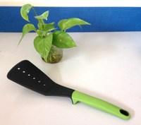 colorful kitchen tool nylon PA66 kitchen utensils wholesale LFGB FDA kitchenware hot new products for 2015 slotted turner