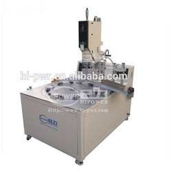 2015 high quality ultrasonic plastic welding machine