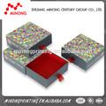 2015 personalizadas de fábrica de color caja de cartón
