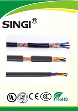 2 Cores Ccc Approved Cable/2 core power Cable/electrical Cable