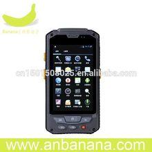 Special 3g gps merchandise management handhelds