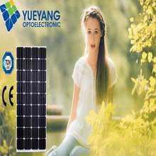 Solar Panel Kyocera Solar 150w