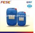 Fournitures médicales haute fer meilleur prix fer dextran 10% 20%