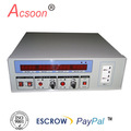 Af60-3kva 1 de tensión de fase para el convertidor de frecuencia