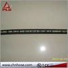 Wholesale Flexible high pressure clear pvc gas hose/manguera de lpc de pvc