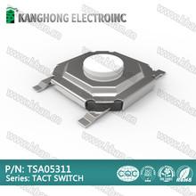 5*5 plastic white stem packet switching