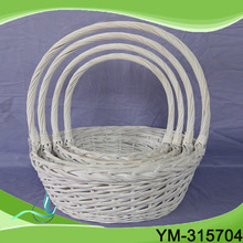 Basket Made Of Rattan,Wire Mesh Baskets For Storage