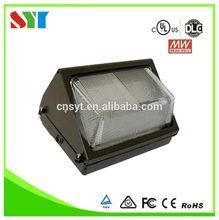 UL list 35w 50w 70w 90w outdoor led wall pack light,led wallpack,led garden light
