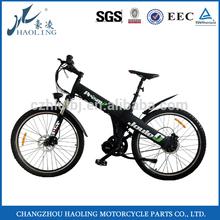 Flash , start pocket 48v electric bike