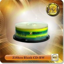 Cd rw 700mb cd-rw disc duplicate