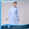 hospital uniform Guangzhou polyester/ rayon nurse corset