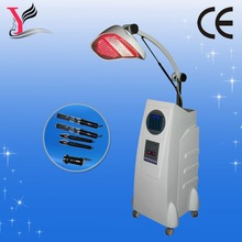 415nm blue light 633nm red light, skin treatment led light therapy machine, pdt machine