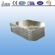 6061 T6 4 x 1200 x 2500mm Aluminum Tread Plate 4mm Aluminium Sheet Aluminium Silicone Alloy Plate