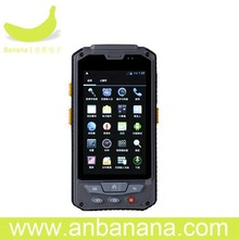 Advanced 3g wifi outdoor working management handheld pda