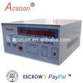 Af400-110005 220v 110v convertidor de energía, de una sola fase