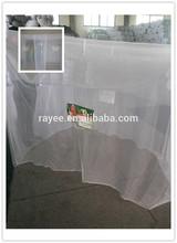 USA market Wrap & Weft knitted polyester mesh fabric , tecido de malha de poliester