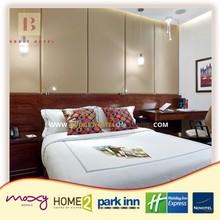 Macchiato hotel bedroom furniture sets