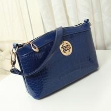 2015 fashion middle size women shoulder bag wholesale