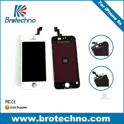 Brotechno Alibaba China Supplier factory price high quality for iphone5 lcd with great price
