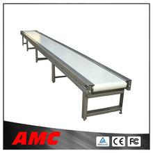 Speed controllable conveyor pvc conveyor belt