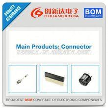 (Connedtors Supply) C10-642865-001 Power to the Board 3.6 mm Solder;short RADSERT;.450 dia