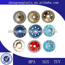 marble metal bond diamond & cbn grinding wheel