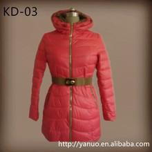 2015 new Women's jacket winter Clothing custom Jacket Hoodie clothing women coat