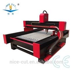 NC-M1224 high quality 3D CNC router marble machine/faceting machine gemstone machine